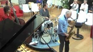 Barend Middelhoff Quartet  |  Dream Dancing - Cole Porter