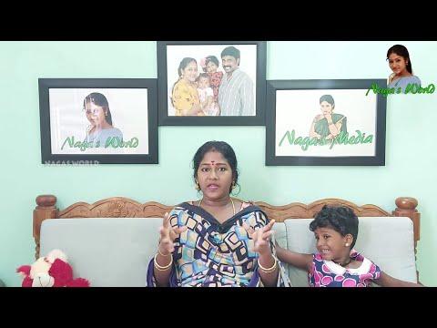 சரண்யா இதுக்காகத்தான் Chennai க்கு வரல / வீடு காலி பண்ண போறோம் / A day in our life / Funny speech