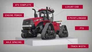 big red forward order case ih tractors 2015