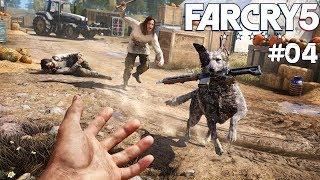 FAR CRY 5 : #004 - Wir haben Spass - Let's Play Far Cry 5 Deutsch / German