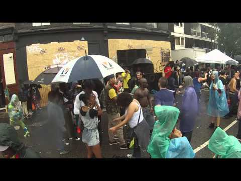 many sound system of carnival of london nothing hill 2014 by alkarou
