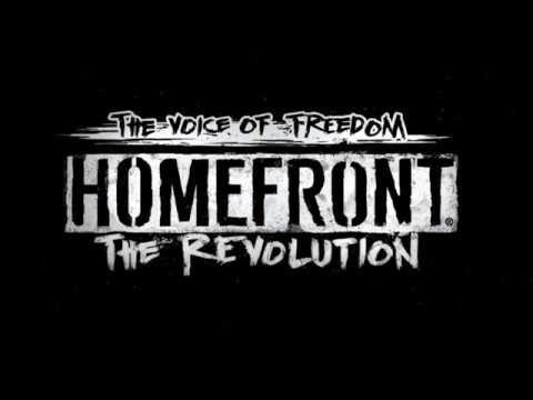 Homefront The Revolution- The Voice of Freedom OST