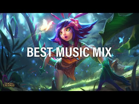 Best  Mix 2020 ♫ Best Of EDM ♫♫ Gaming  x Trap x Dubstep