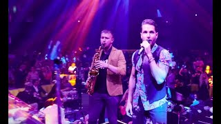 RANDI - Live on stage