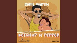 Ketchup 'N' Pepper