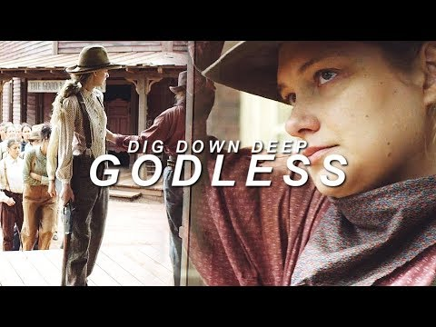 Download Youtube: Mary Agnes & Callie | Where I lay [Godless]