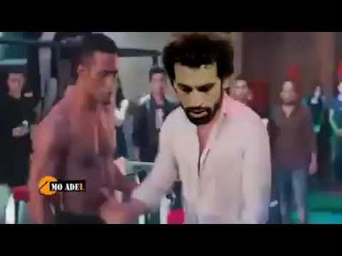 علقه موت ل راموس من محمد رمضان Youtube