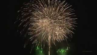 Repeat youtube video HD花火2013 富士の国やまなし国文祭 夏のステージオープニングイベント