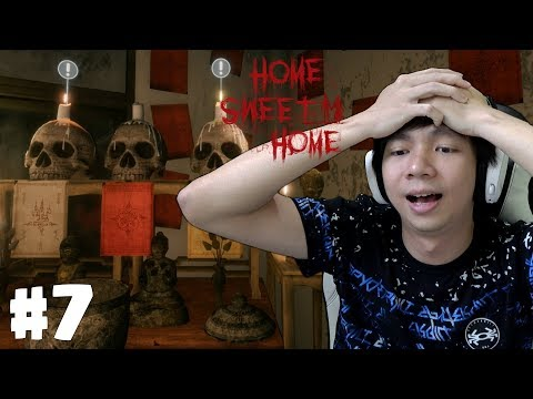 Sekolah yang Terkutuk - Home Sweet Home - Indonesia Part 7