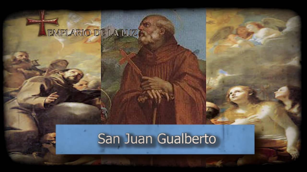 Resultado de imagen para San Juan Gualberto