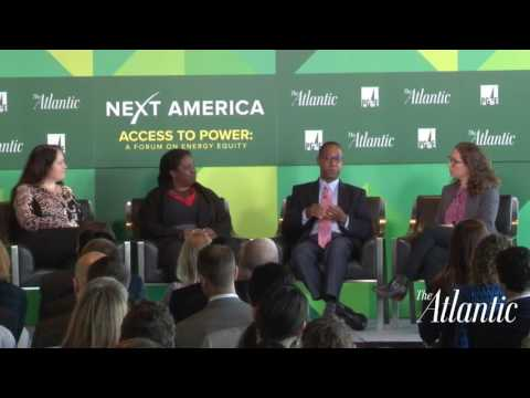 What Can Consumers Do? / Access to Power