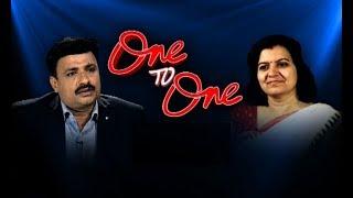 Exclusive Interview With Aparajita Sarangi