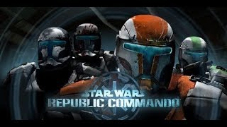 I just wanted to play some Republic Commando