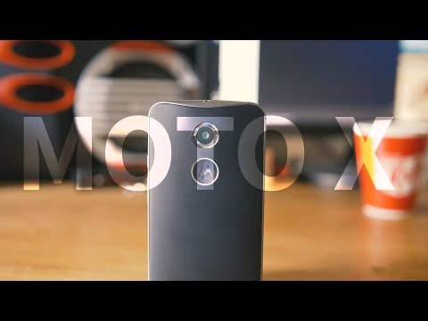 Owning a Moto X 2nd Gen in 2016 (4K)