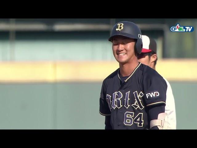 12/10 精華:日職紅隊 VS 日本社會人隊(2:2)