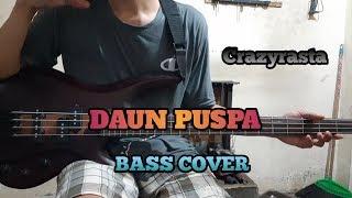 Download Bass COVER || DAUN PUSPA (bassist pemula)