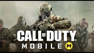 CALL OF DUTY MOBILE LIVE IN INDIA | Battle Royale | COD Mobile | MOBILE CAM