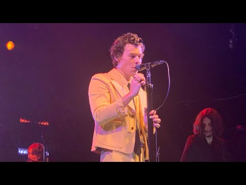 Harry Styles - Juice (Cover) @ Electric Ballroom