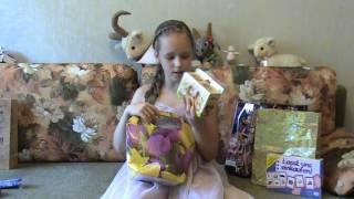 видео Подарок для девочки 10 лет в день рождения