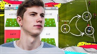FIFA 20: TRAININGSTUNDE mit LADDI! So wirst DU BESSER in FIFA 😍🔥