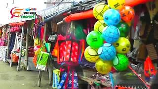 Cox's Bazar Town//Bangladesh//কক্সবাজার//Bangladesh Travel Video