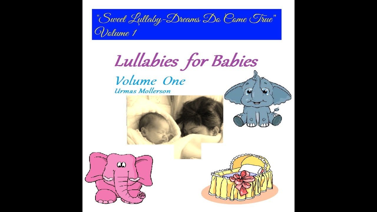 ✰Dream One✰ 8 Hours of  ♫ Sweet-Soothing Lullaby for Babies and Toddlers To Fall Asleep