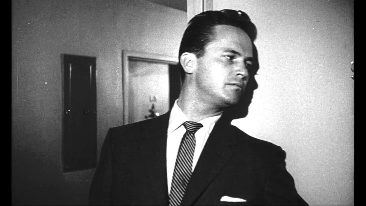 En Quatrième vitesse (1955) // Bande-annonce HD (VO)