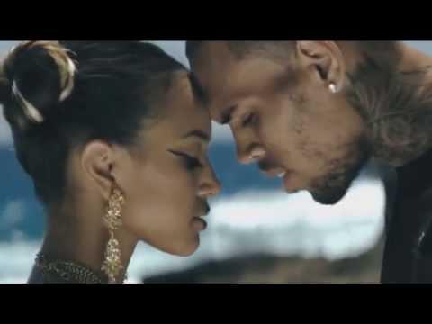 Chris Brown - Gravity (Music Video)