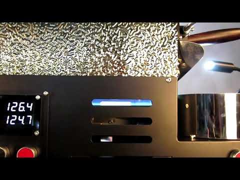 sample roaster - cinemapichollu