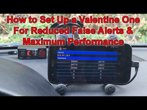 How to Tweak a V1 for Quietness & Maximum Performance