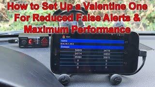 how to tweak a v1 for quietness maximum performance