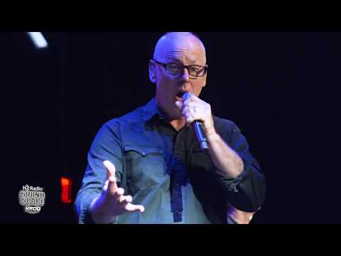 """Bad Religion Performs """"Sorrow"""" in the KROQ HD Radio Sound Space"""