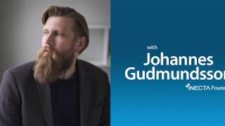 95 - What's new in NAV 2018 with Johannes Gudmundsson