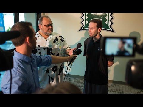 University of Hawaii responds to men's basketball program NCAA sanctions