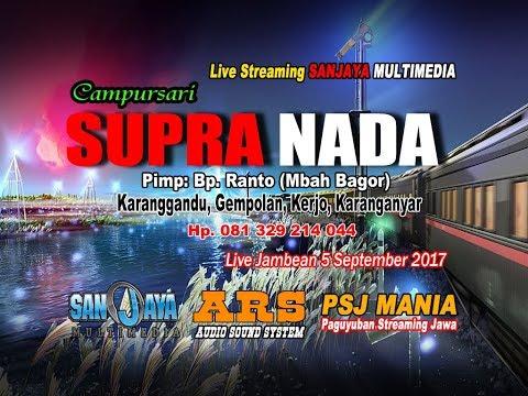 Live Streaming SANJAYA MULTIMEDIA//SUPRA NADA//ARS SOUND