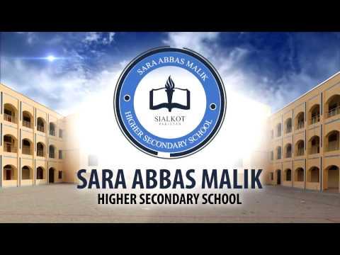 Sara Abbas Malik TVC
