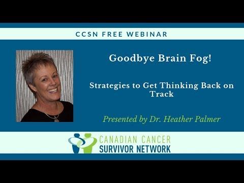 Goodbye Brain Fog! Strategies to Get Thinking Back on Track