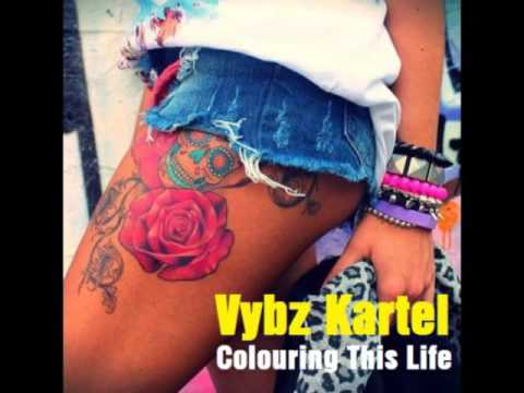 Vybz Kartel Colouring This Life Mp3 Download Free