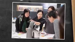 【商業活動短片】Persident 烘焙樂烹飪班 (2017)