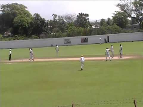 Derval Green 86 vs St Catherine CC