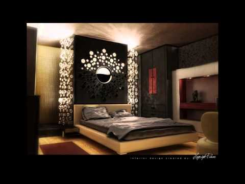 Interior Design Ideas Terraced House Bedroom