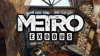 Przyjemne mieszkanko (04) Metro Exodus