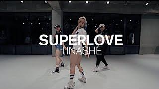 SUPERLOVE - TINASHE / DASEUL KIM CHOREOGRAPHY
