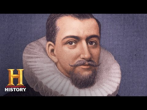 Henry Hudson: Searching for the Northwest Passage - Fast Facts | History
