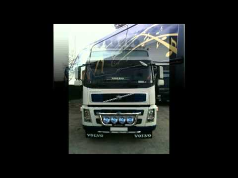 truck fenders up accessories vnl front volvo