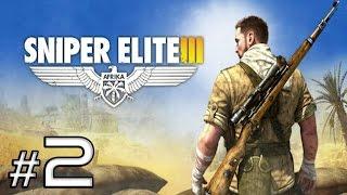 Sniper Elite 3 [Ep.2]