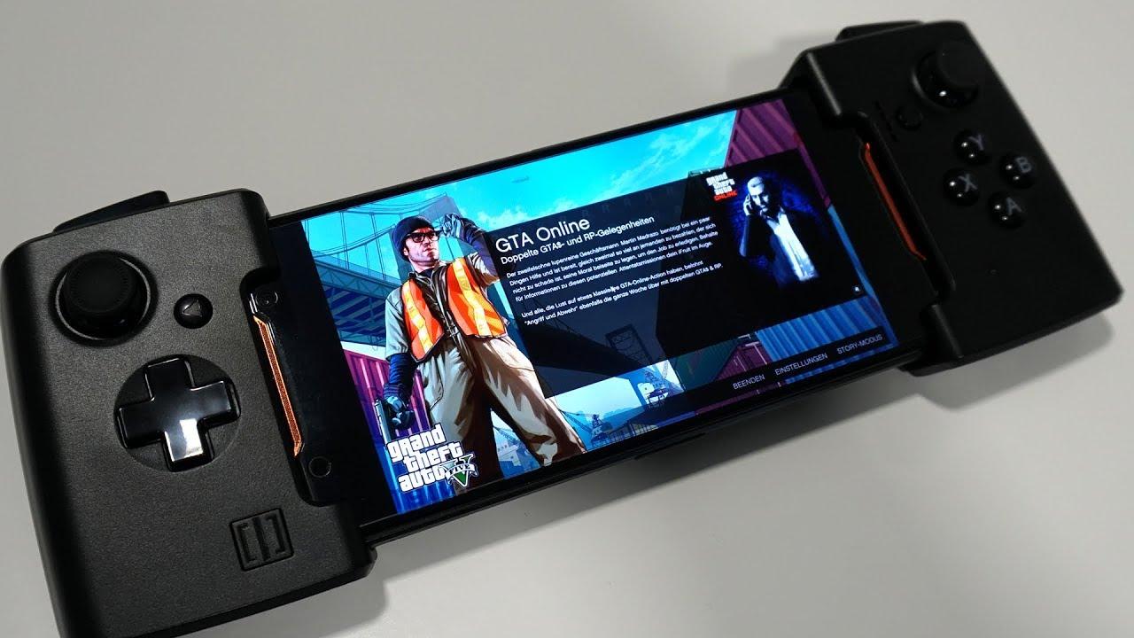 Spiele Auf Dem Handy
