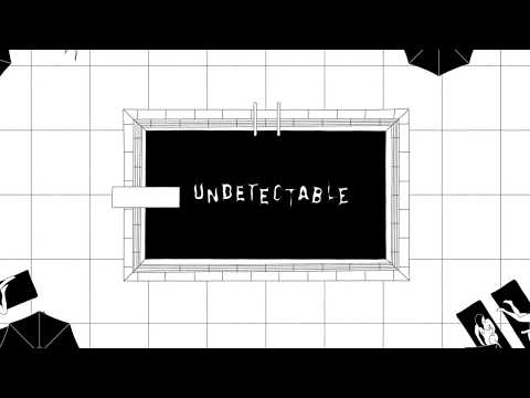 Brendan Maclean  Undetectable Animation
