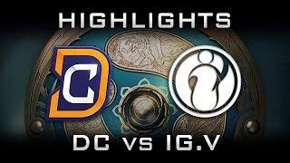 Liquid vs SG Winners Match Starladder 2017 Minor Highlights Dota 2