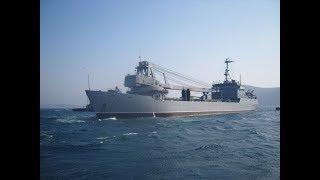 Поход на военном корабле (фильм 2) самое интересное